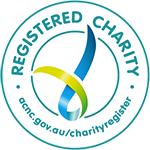 Registered Charity www.acnc.gov.au/charity