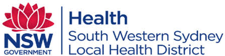 Health, South Western Sydney Local Health Logo