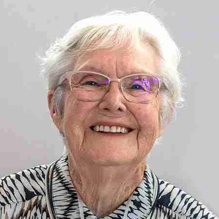 Barbara Malcolm