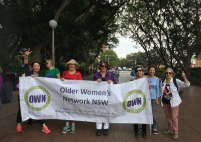 Getting Together for the IWD Rally