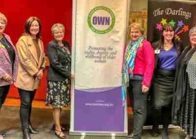 OWN Sponsors the RIWA Awards 2019