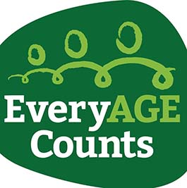 Every Age Counts Logo