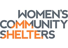Women's Community Shelters Logo