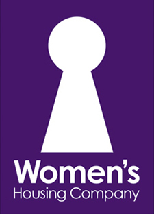 Women's Housing Company Logo