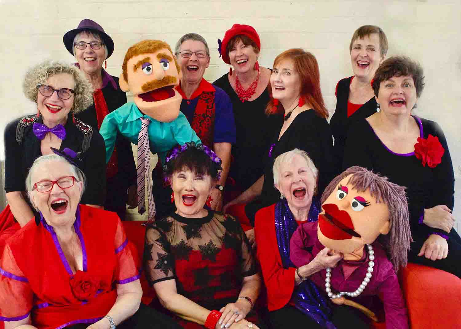 NSW Theatre Group